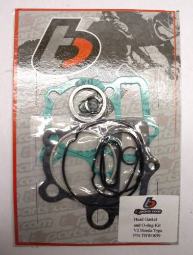 Trail Bikes - Trail Bikes HEAD GASKET AND O-RING KIT FOR V2 HONDA TYPE