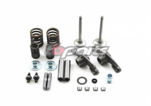 Trail Bikes - Trail Bikes REPLACEMENT STOCK VALVE KIT FOR HONDA CT70 (1969-78)