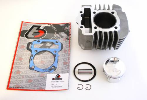 CRF110 Big Bore Kit