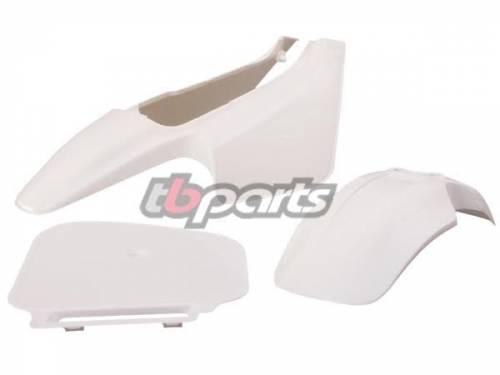 White 88-1999 Z50