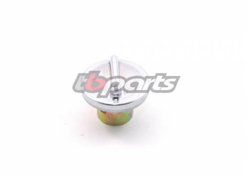 Replacement gas cap for Z50 gas tank