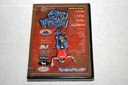 Fast50s Clothing & Accessories - Fast50s - 50 Frenzy Video DVD