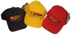 Fast50s - Fast50s Flex Fit Hat - Image 1