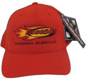 Fast50s Flex Fit Hat