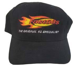 Fast50s - Fast50s Flex Fit Hat - Image 4