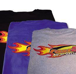 Fast50s Clothing & Accessories - Fast50s - Fast50s T-Shirt
