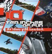 Fast50s Clothing & Accessories - Steep Hill Media - Steep Hill Media - 10 Inches of Fun Video DVD