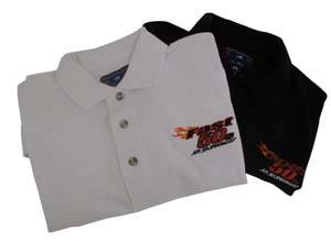 Fast50s - Fast50s Polo Shirt - Image 1