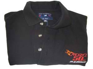 Fast50s - Fast50s Polo Shirt - Image 2