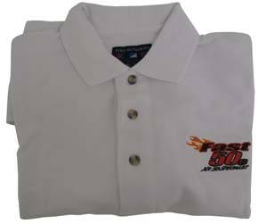 Fast50s - Fast50s Polo Shirt - Image 3
