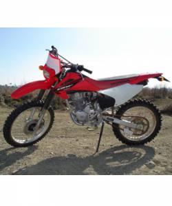 Honda CRF150 - CRF230 - Baja Designs - Baja Designs Dual Sport Kit -CRF150f
