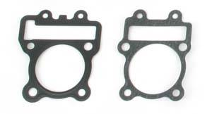 Takegawa KLX110 Head and Base Gasket Set 138cc for SH+R Only