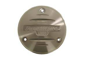 Fast50s Ignition Cover Plate - KLX110  DRZ110
