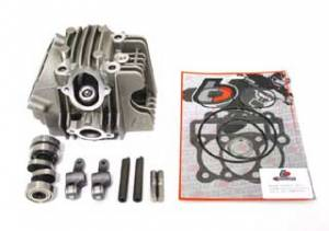 Trail Bikes 165cc Roller Rocker V2 Race Head Upgrade Kit - KLX110   KLX110-L  DRZ110