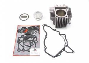 Trail Bikes 165cc Big Bore Kit - KLX110  KLX110-L  DRZ110