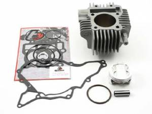 Kawasaki Z125 - Trail Bikes - Trail Bikes 143cc Big Bore Kit for Kitaco or YX 4 Valve Head -  KLX110   KLX110-L  DRZ110 Z125
