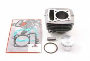 Honda XR100 - CRF100  - Trail Bikes - Trail Bikes 120cc Big Bore Kit - XR100  CRF100