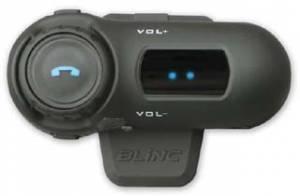 Blinc Helmet Bluetooth Communication