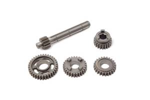 Honda XR50 - CRF50 - Takegawa - Takegawa 3 Speed Transmission Kit -  Z50   XR50   CRF50   XR70  CRF70