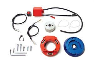 Honda Z50 - Takegawa - Takegawa z50/xr/crf50/70 Inner Mag Rotor kit (Complete ignition kit)