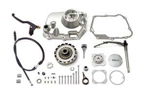 Honda XR70 - CRF70  - STRENGTH - Takegawa - Takegawa HD Manual Clutch -  Z50  XR50  CRF50  XR70  CRF70