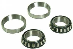 Honda XR70 - CRF70  - STRENGTH - Fast50s - Fast50s Heavy Duty Tapered Steering Head Bearings Set