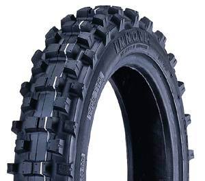 Honda XR50 - CRF50 - WHEELS - Innova - Innova Tough Gear Tire - 12 inch Rear or Front 2.75