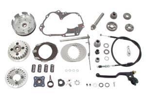 Takegawa - Takegawa 124cc Super Head +R Complete Kit -Z50  XR50  CRF50 - Image 5