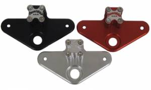 Fast50s - Fast50s Honda Z50 8 inch Standard Bar / Bar Clamp / Billet Throttle Kit - Image 3