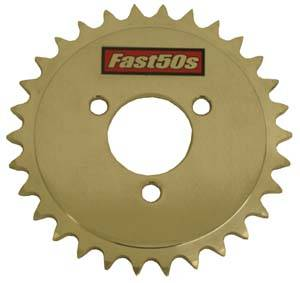 Fast50s Rear Sprockets - Honda Z50