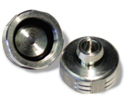 Fast50s billet carb tops for Honda 50's or 70's (Choose your size)