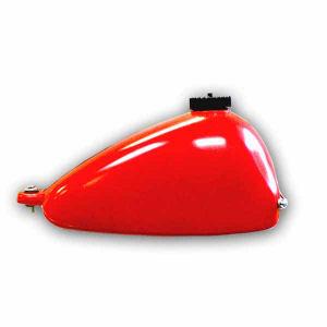 Clarke Gas Tank - Honda Z50 (1969-99)