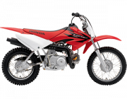 Honda XR70 - CRF70