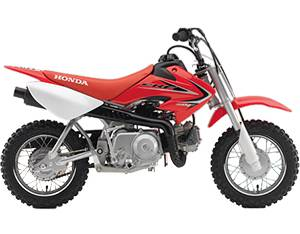 Honda XR50 - CRF50