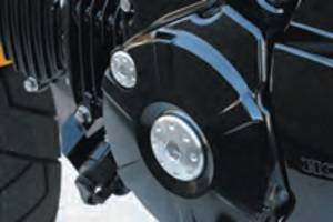 Honda Grom - MSX125 - Takegawa - Takegawa Honda Grom / MSX125 Generator Plug Set