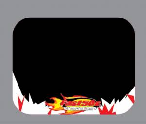 Peekahso 2000-12 Number Plate Style