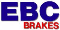 EBC Brakes - EBC Honda Brake Shoes - Z50 XR50 CRF50 TTR50 DRZ70 & Others