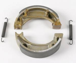 Honda CRF110 - EBC Brakes - EBC Honda Brake Shoes -  XR70  CRF70  XR80  CRF80  XR100  CRF100  CRF110  CRF125 & Others