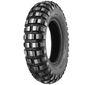 Honda Z50 - Bridgestone - Bridgestone 8 Inch Trail Wing Tire - Honda Z50