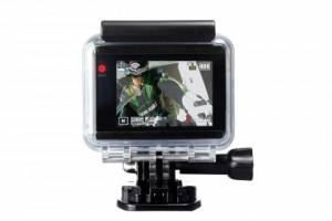 ISaw - ISAW EXtreme High Definition Action Sport Camera - Image 3