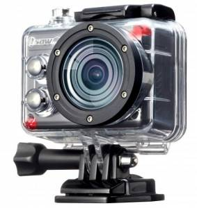 ISaw - ISAW EXtreme High Definition Action Sport Camera - Image 2