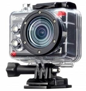 ISAW Advance Camera