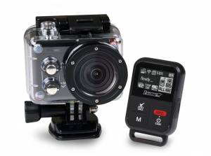 Honda CRF110 - ISaw - ISAW EXtreme High Definition Action Sport Camera