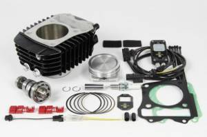 Hyper S Stage Bore Kit w/Fi Con & Camshaft