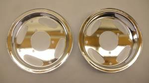 Trail Bikes Steel 8 Inch Rim (3 bolt hub pattern) - Z50 (1980-99)