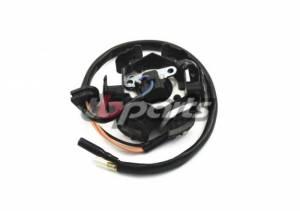 Honda XR100 - CRF100 - Trail Bikes -  Trail Bikes Stator Assembly - Honda XR100 CRF100