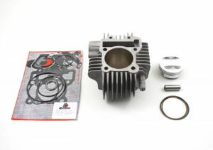 Trail Bikes 165cc Big Bore Kit, Kitaco or 4 Valve Head -  KLX110  KLX110-L  DRZ110