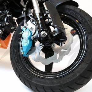 Galfer Complete Brake Kit -Honda Grom MSX125