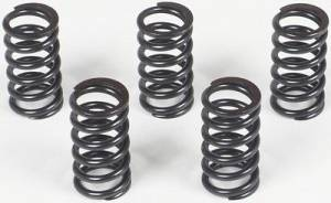 Road Racing - SuperMoto - Slide - Takegawa - Takegawa Heavy Duty Clutch Springs - Honda Grom / MSX125