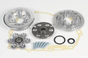 Road Racing - SuperMoto - Slide - Takegawa - Takegawa Slipper Clutch Kit - Honda Grom  MSX125
